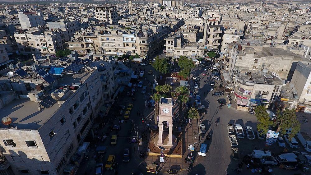 Suriye'nin son satranç tahtası İdlib