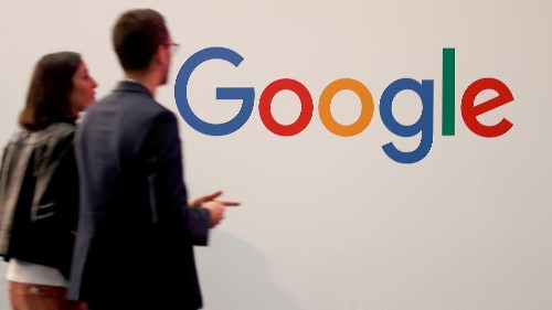 """Google made """"substantial"""" contributions towards climate change deniers"""