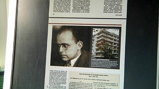 Curiosità - Magazine cover