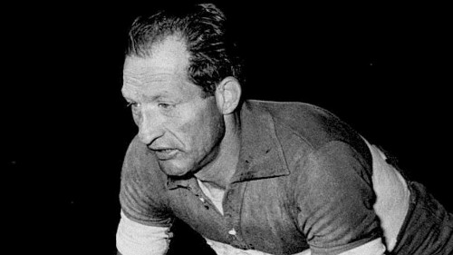 The Tour de France winner who helped hundreds of Jews escape the Holocaust