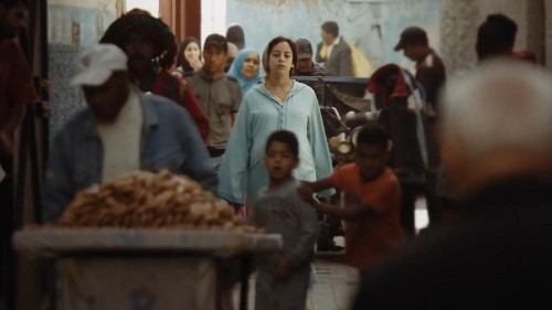 Touzani's 'Adam' looks at the lives of two isolated Moroccan women