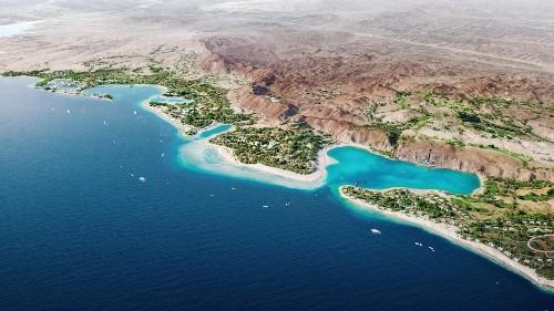 Ten breathtaking eco-resorts to visit in 2020