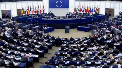 A román igazságügyi reform ellen szavazott az EP