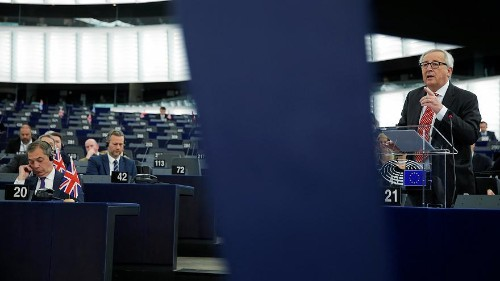 European Parliament elections 2019: What is the European People's Party and what does it stand for?