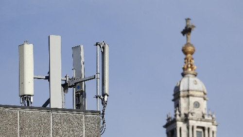 5G : Huawei devra se conformer aux règles européennes