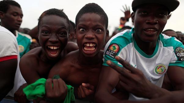 Coppa d'Africa: cresce l'attesa per la finale Algeria-Senegal