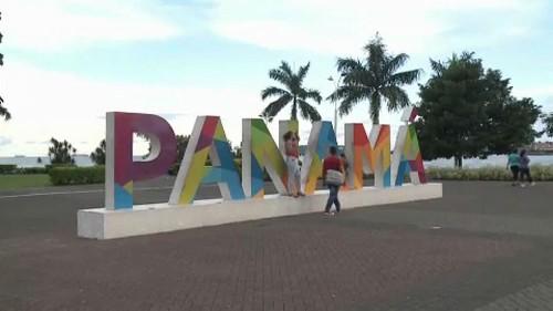 Panama and Saudi Arabia among countries added to EU blacklist for money laundering