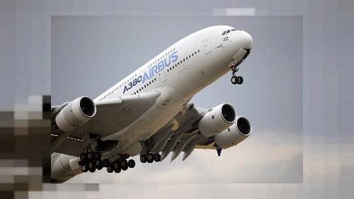 3 milliards d'euros : Airbus va payer pour se mettre à l'abri de toute poursuite pour corruption