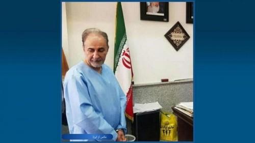 Ex-Bürgermeister von Teheran (67) wegen Mord an 2. Ehefrau vor Gericht