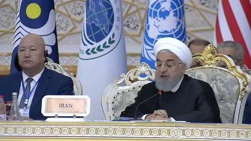 Krise am Golf von Oman: USA und Großbritannien beschuldigen Iran
