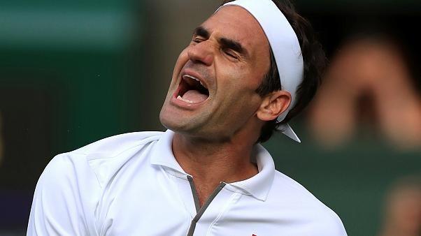 Wimbledon: la finale sarà Federer-Djokovic