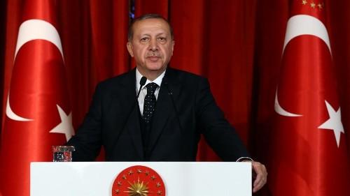 Wieder mehr als 3.000 türkische Beamte entlassen