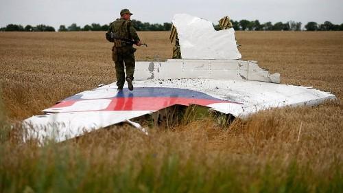3 россиян и 1 украинец - среди подозреваемых в причастности к крушению MH17 - родственники погибших