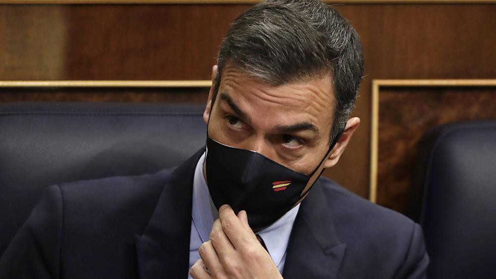 España. - cover