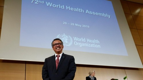 To achieve universal healthcare, the WHO needs to be open to working with the private sector ǀ View