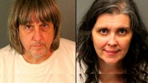 25 Jahre Haft bis lebenslang für Folter-Eltern