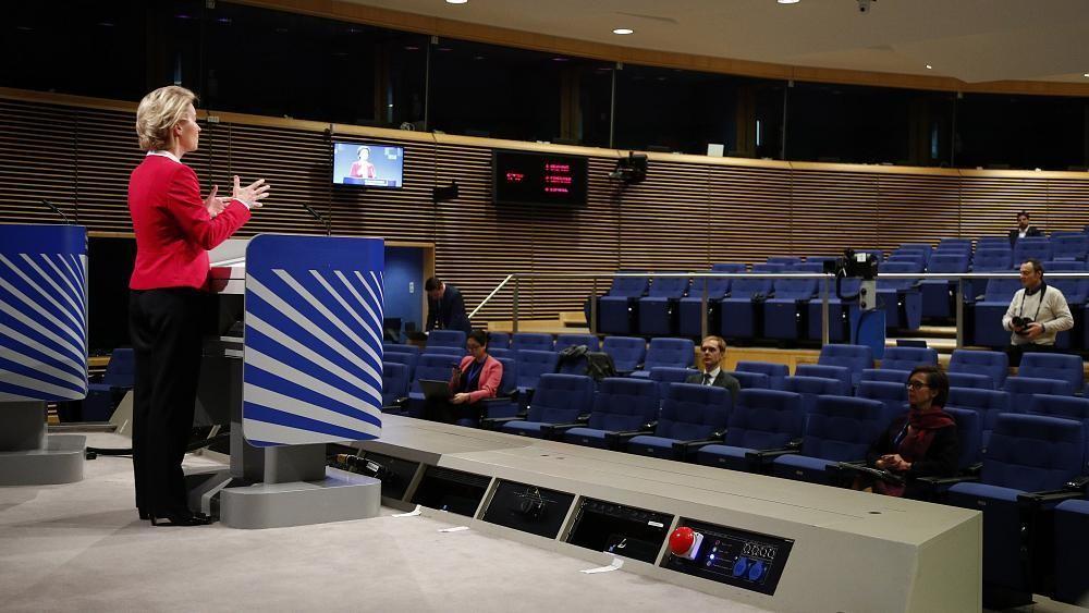 Commission européenne, OMS, FMI... Les institutions mobilisées face la pandémie