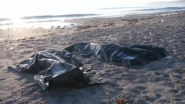 Retter bergen 62 Tote vor libyscher Küste