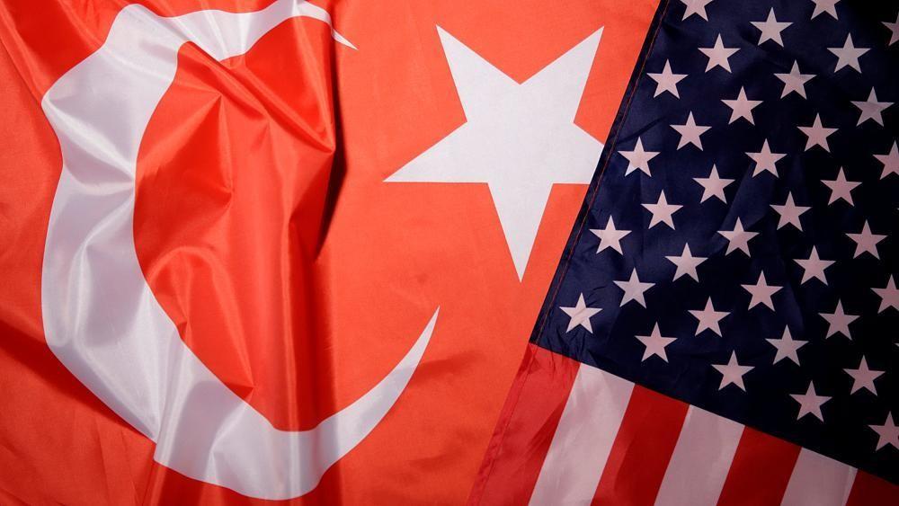 Dışişleri Bakanı Çavuşoğlu: ABD ben her istediğimi yaparım derse bunun bir karşılığı olur