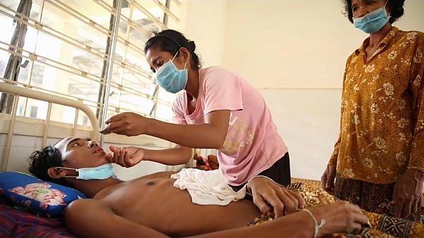 Tuberkulose - Schwieriger Kampf gegen eine Geissel der Menschheit