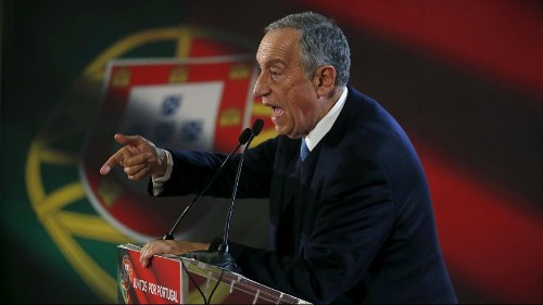 Portugal goes to the polls for a new president