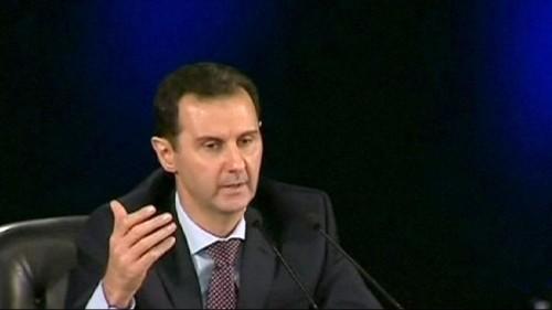 Assad criticises Munich deal saying it's 'unenforceable'