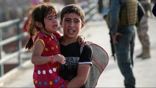 Contraofensiva del Ejército iraquí para recuperar Ramadi
