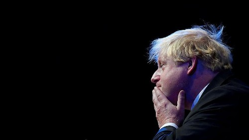 What is Boris Johnson's view on Brexit?