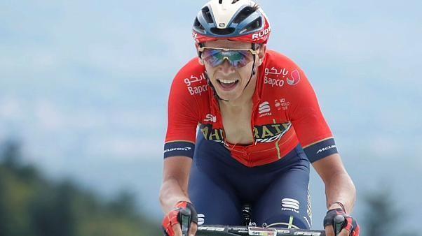 Tour de France 2019 - Dylan Teuns gewinnt erste Bergetappe
