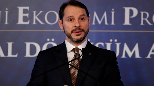 Berat Albayrak: Turkey is back in business ǀ View