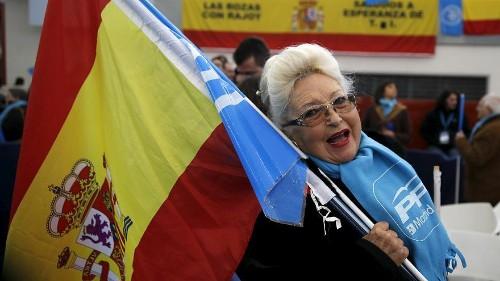 Parlamentswahl in Spanien: Frauen sind das Zünglein an der Waage