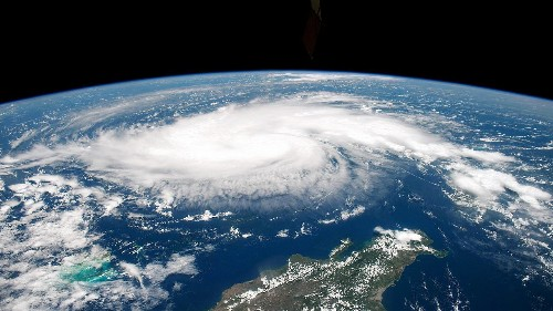 'The most contentious area in the field': Scientists split on how climate change has affected hurricanes