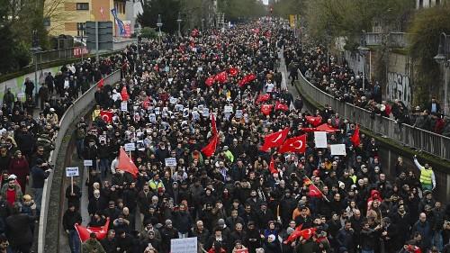 Attentat raciste de Hanau : l'émotion reste forte en Allemagne