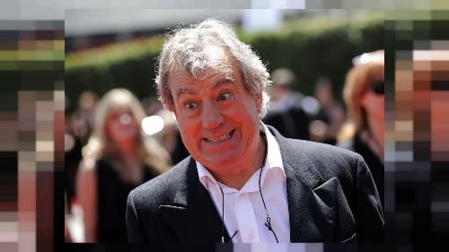 La vie moins drôle sans le Monty Python Terry Jones