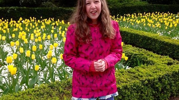 Nora Quoirin: Autopsy reveals teen likely died from hunger and stress