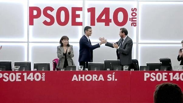 Elezioni spagnole, episodio 4 - cover