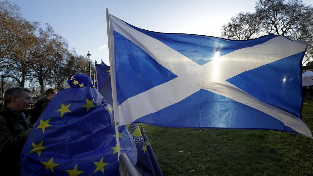 Disunited Kingdom: Why Scottish independence is now more likely because of Brexit