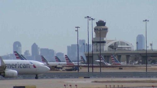 American Airlines Group Inc extend cancellation of Boeing 737 MAX flights until August 19