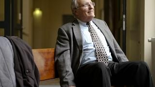 75 years since the Holocaust, a Nazi hunter's search for war criminals hiding in plain sight