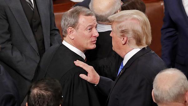 How a Senate presidential impeachment trial works