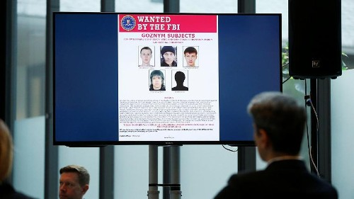 "Nach ""GozNym-Attacke"": Europol hebt Cyber-Gang aus"