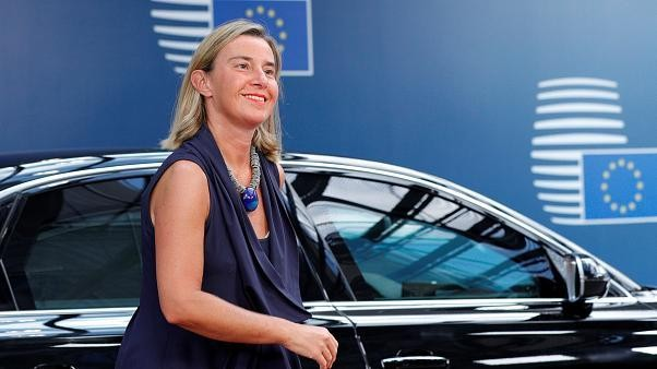 EU: Mogherini informiert Aussenminister nach Rückkehr aus Sahelzone