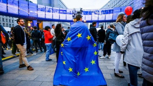 The Brief: How MEPs in-waiting are handling pre-Brexit, visa-free travel for Albania