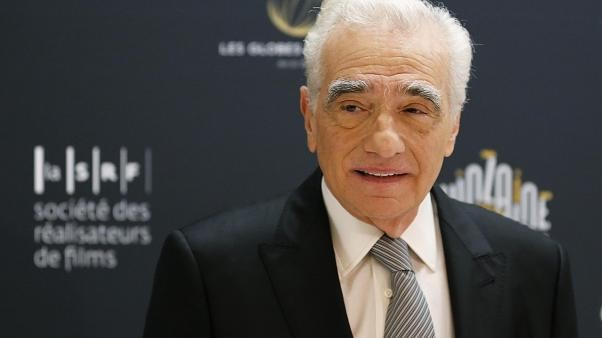 Cannes Film Festivali'nde Martin Scorsese'ye onur ödülü