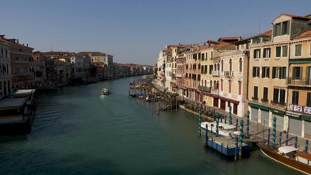 Covid-19 : l'Italie compte désormais plus de retraités que de travailleurs