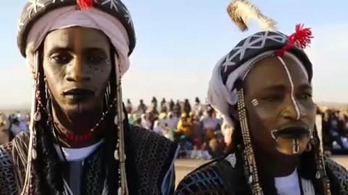 Aïr-Festival in Niger: Fest für die Tuareg-Kultur