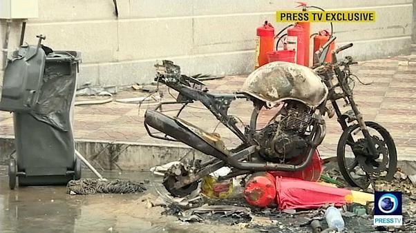 """Iran, Amnesty International: """"Almeno 106 morti"""". E le proteste contro il caro-benzina continuano"""