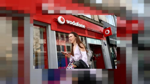 Vodafone wins EU approval for Liberty Global deal