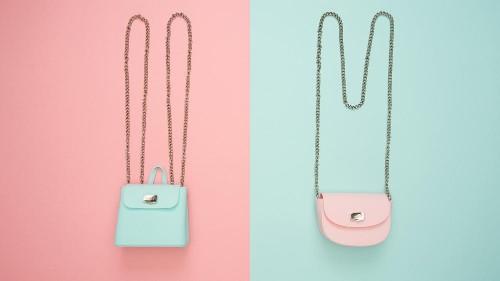 Luxury online retailer Farfetch is re-selling designer handbags