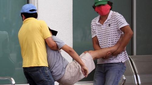 A Guayaquil, en Equateur, des gens meurent du coronavirus seuls chez eux ou sur le trottoir